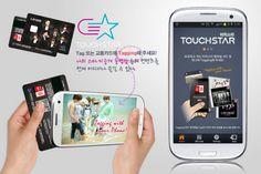 에넥스텔레콤, NFC 활용한 콘텐츠 서비스 `터치스타` 출시 - 대한민국 IT포털의 중심! 이티뉴스