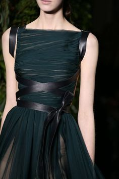 Valentino | Fall 2014 Couture Collection