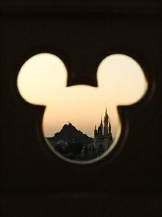 """All our dreams can come true if we have the courage to pursue them"" -Walt Disney"