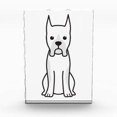 79 Best Boxer Images Boxer Dogs Cartoon Dog Dog Cartoons