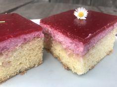 Himbeertraum – Backen mit Christina … Vanilla Cake, Cheesecake, Gudrun, Desserts, Brownies, Food, Pie, Amazing Cakes, Fruit Pie