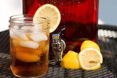 Southern Sweet Sun Tea