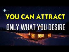 Abraham Hicks 2018 - You can attract only what you desire in 2018 - YouTube