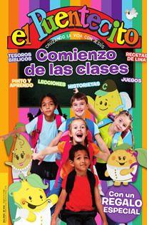 revista infantil cristiana 304