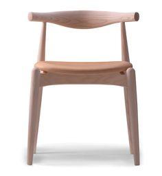 Hans Wegner: Wegner CH20 Elbow Chair - Danish Design Store