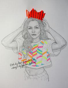 Illustration by: Niki Pilkington