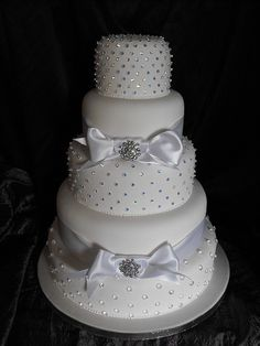 by ... KC Wedding Cakes, Grimsby