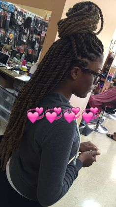 Marley twists by Soexquisitebraids
