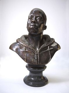 sculpture - kehinde wiley