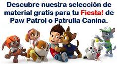 Paw Patrol o Patrulla Canina