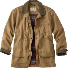 Find the best Men's Original Field Coat with Wool/Nylon Liner at L. Our high quality Men's Outerwear and Jackets are thoughtfully designed and built to last season after season. Rugged Style, Style Men, Style Brut, Fashion Night, Look Cool, Vintage Men, Fashion Vintage, Mantel, Work Wear