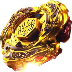 1pcs Beyblade Metal Fusion 4D Set  L-DRAGO GOLD DF105LRF+Launcher Kids Game Toys Christmas Gift Gyroscope S40