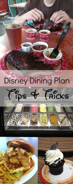 Free disney dining plan 2016 at walt disney world florida How to get free dining at disney