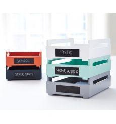 Przechowywanie - pojemniki na zabawki, kosze i pudełka. - Sklep internetowy SCANDIKIDS