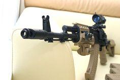 FMU AK 74 Tactical - Airsoft Canada