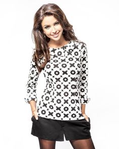 ENNY Blouse for $49 at Modnique. Start shopping now and save 72%. Flexible return policy, 24/7 client support, authenticity guaranteed