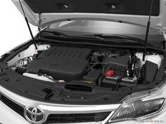 2015 Toyota Avalon Sedan in Madison, serving Nashville   Photos, Specs & Pricing   http://www.rivergatetoyota.com