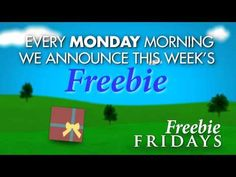 """Win free stuff every Friday! """"Like"""" R on Facebook and enter our Freebie Fridays contest."""