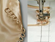 100 Brilliant Projects to Upcycle Leftover Fabric Scraps - Opprest Techniques Couture, Sewing Techniques, Woodworking Techniques, Woodworking Furniture, Woodworking Bench, Sewing Hacks, Sewing Tutorials, Sewing Tips, Sewing Ideas