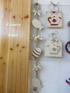 Il country e il mare: giugno 2012