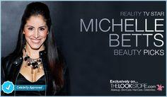 Michelle Betts Celebrity Boutique