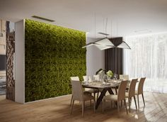 Contemporary Home by Buro 108