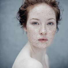 Portrait Photography by Andrea Hübner