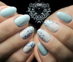 Nail+Art+#3326