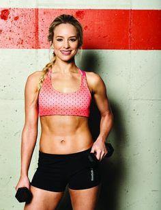 6 Exercises to Strengthen Your Upper Body - Women's Running