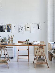 Kickstart med konst | IKEA Livet Hemma – inspirerande inredning för hemmet