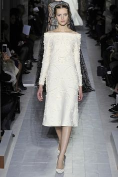Valentino Spring Couture 2013 by JC Inzunza