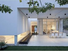 zhahala #house - #modern residence with great covered patio