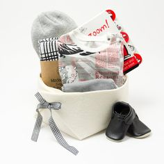 b2f1a76f04f6 Cool Baby Boy Basket – Bonjour Baby Baskets - Luxury Baby Gifts