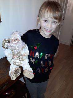 Christmas Sweaters, Fashion, Moda, Fashion Styles, Christmas Jumper Dress, Fashion Illustrations, Tacky Sweater