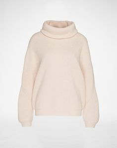"""Turtleneck: Selected Femme """"SFOLINEA"""". Click on the picture to get the product <3"""