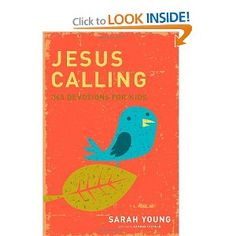 Jesus Calling for Kids.  Devotions written as if Jesus is speaking directly to a child's heart. I need to get this book for our nighttime ritual