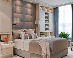 Ngắm những mẫu phòng ngủ đẹp hút hồn - NỘI THẤT HOÀN MỸ