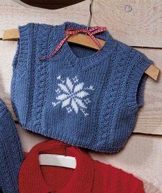 Die 10 Besten Bilder Von Pullunder Stricken Kinder Knitting For