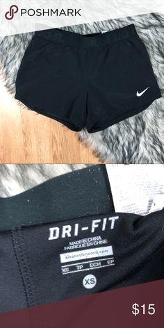 Nike drifit shorts Size XS. #115 Nike Shorts