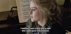 Burton throws in a few obstacles that test his character's relationships. | 19 Reasons Tim Burton Is The King Of Romance