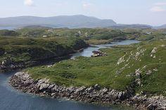 Scalpay Hills - Isle of Scalpay, Scotland