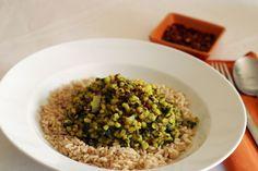 Kitcheree | Eat Simple Food    Beckie - Personal Chef & Clean Food Advocate, Charleston SC