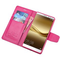 Hot Selling For Huawei Honor 7 case Business Luxury Wallet Design Stand Flip Leather Cases For Huawei Honor 7 Phone Case Cover