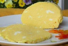Húsvéti sárgatúró   NOSALTY Mama Cooking, Panna Cotta, Dairy, Menu, Easter, Cheese, Dinner, Breakfast, Recipes