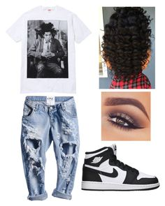 """""""Love don't cost a thing"""" by brejeasmith on Polyvore featuring Retrò and Mary Kay"""