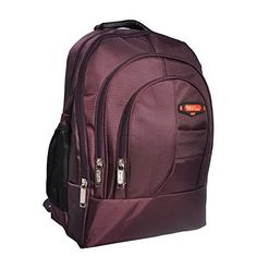 Maxplus Style Casual #Backpack New Design (Purple)