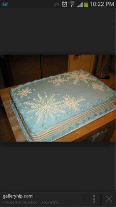 Cake idea 3
