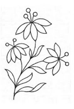 .flower coloring page