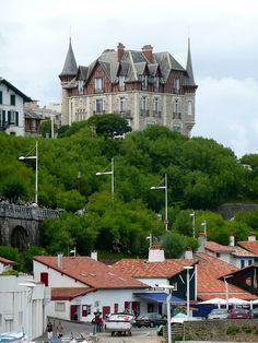 Biarritz Aquitaine, Bilbao, Bordeaux France, Biarritz, Dordogne, Basque Country, Limousin, Monuments, Places Ive Been