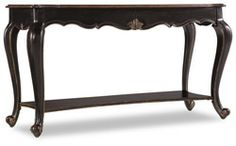 Living Room Furnishings | Grandover | Console Tables | End Tables and Coffee Tables - By Hooker Furniture